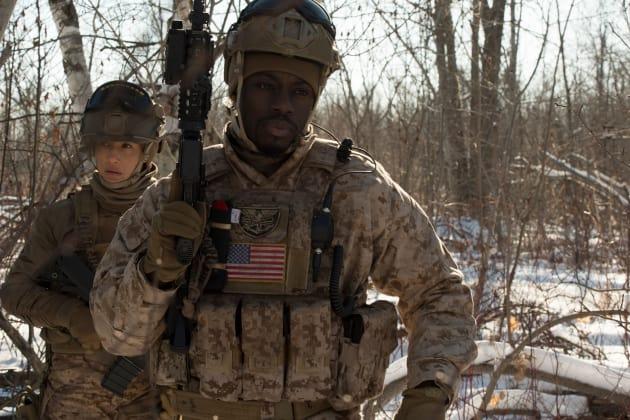 TV Review: Designated Survivor (Season 2, Episode 17) – The