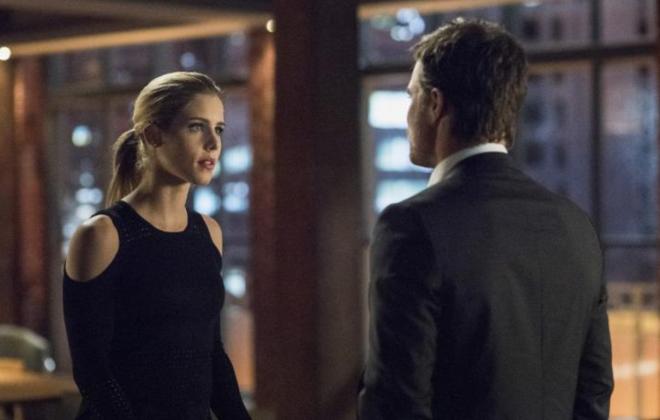 Arrow Season 5 Episode 19 Review: Dangerous Liaisons
