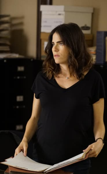 Laurel is on the Case - How to Get Away with Murder