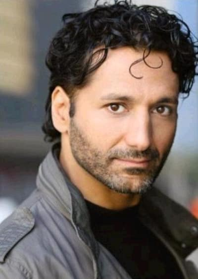 Cas Anvar - Headshot - The Expanse Season 3 Episode 3