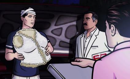 Archer: Watch Season 5 Episode 2 Online