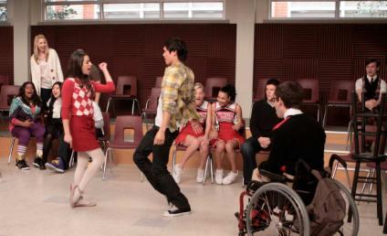 TV Ratings Report: Huge Return for Glee