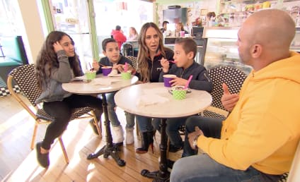 Watch The Real Housewives of New Jersey Online: Season 10 Episode 8
