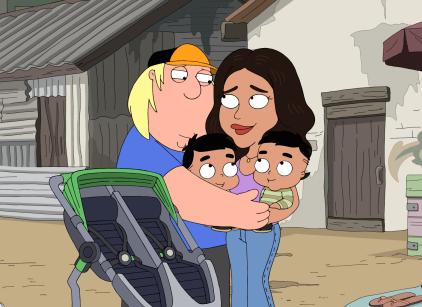Watch Family Guy Season 15 Episode 19 Online