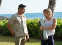 Magnum P.I. Season 1 Episode 17 Review: Black is the Widow