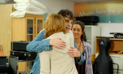 Watch The Fosters Online: Season 4 Episode 15