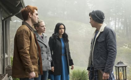 Riverdale at TCA: New Spinoff in the Works, Wedding Episode & More!