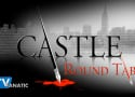 "Castle Round Table: ""Cops & Robbers"""