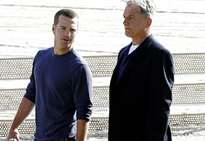 Chris O'Donnell, NCIS