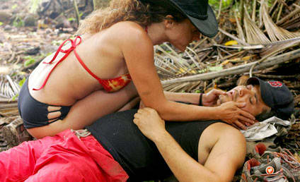 """Survivor Review: """"Getting the Best of Me"""""""
