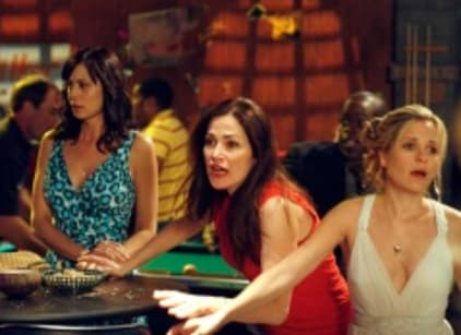 Watch Army Wives Season 2 Episode 1 Online
