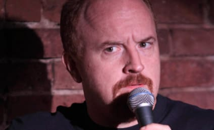 Louie Review: The Ugliest Penis of All-Time