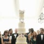 An Amazing Wedding Cake