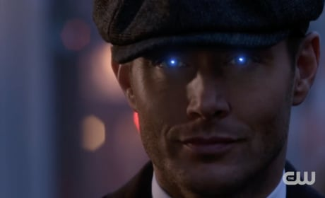 Supernatural Season 14 Preview: How Will Sam Cope Without Dean?