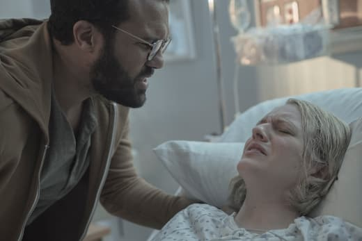 Remembering Hannah's Birth - The Handmaid's Tale Season 2 Episode 11