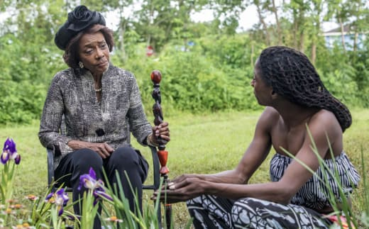 Mother Brown - Queen Sugar