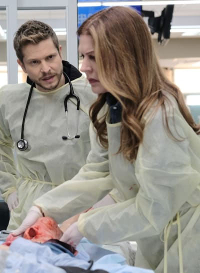 The Resident Season 2 Episode 20 Review: If Not Now, When