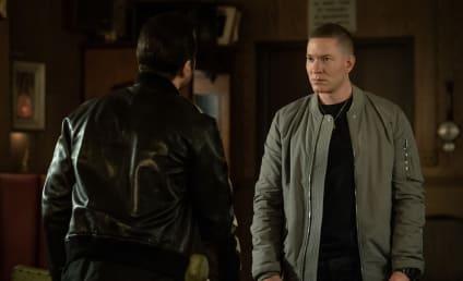 Watch Power Online: Season 5 Episode 9