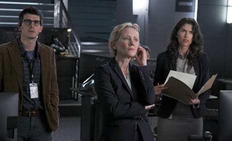 Anne Heche on For God and Country
