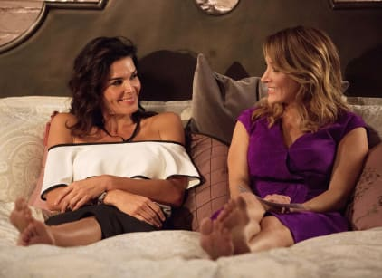 Watch Rizzoli & Isles Season 7 Episode 13 Online