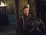 Is He Ready? - Arrow Season 3 Episode 22
