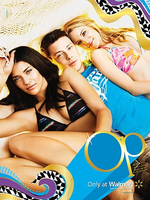 Gossip Girl and Glee Fashion