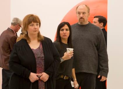 Watch Louie Season 4 Episode 10 Online