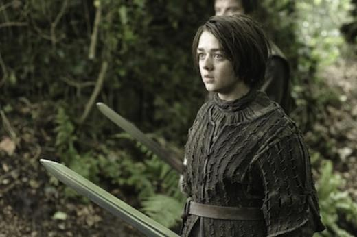 Return of Arya