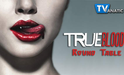 "True Blood Round Table: ""In the Evening"""