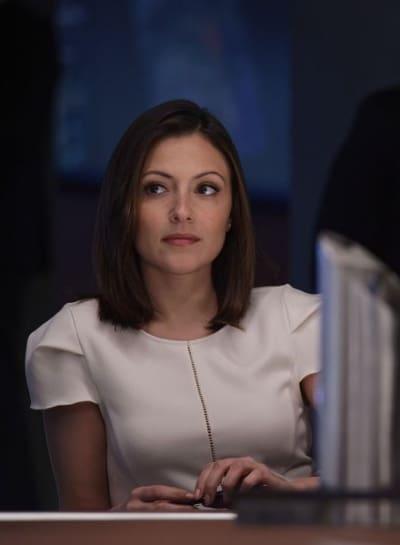 Acting Chief of Staff - Designated Survivor Season 1 Episode 14
