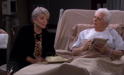 Days of Our Lives Review Week of 9-13-21: DId the Devil Make Him Do It?