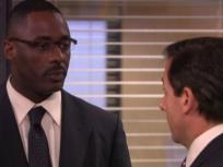 The Office Season 5 Episode 20