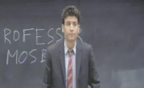 Professor Ted