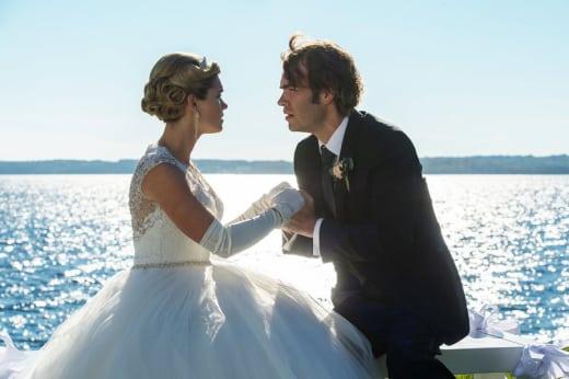 A Wedding - Haven Season 5 Episode 17