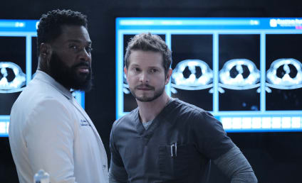 The Resident Season 4 Episode 3 Review: The Accidental Patient