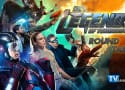 Legends of Tomorrow Round Table: Is Death Fluid When Time Traveling?