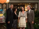 Felicidades! - The Fosters Season 5 Episode 8