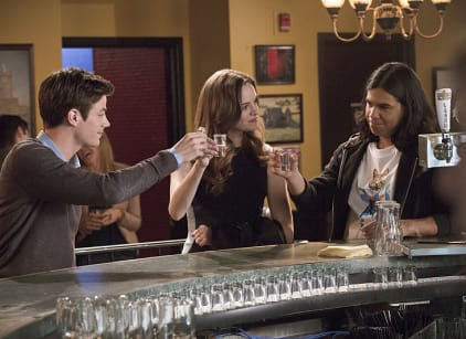 Watch The Flash Season 1 Episode 5 Online