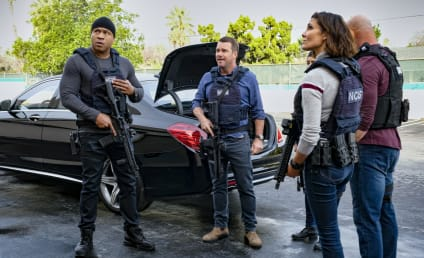NCIS: Los Angeles Season 11 Episode 17 Review: Watch Over Me