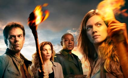 TV Ratings Report: A Season High For...
