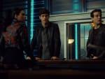 Secret Mission - Shadowhunters Season 3 Episode 17