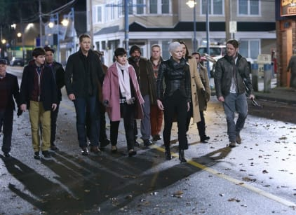 Watch Once Upon a Time Season 5 Episode 11 Online