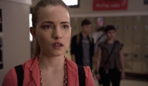 Emma Returns - Scream