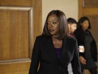 How to Get Away with Murder Season 4 Episode 7