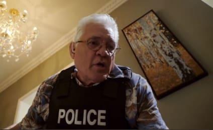 Major Crimes Season 4 Episode 1 Review: A Rose Is a Rose