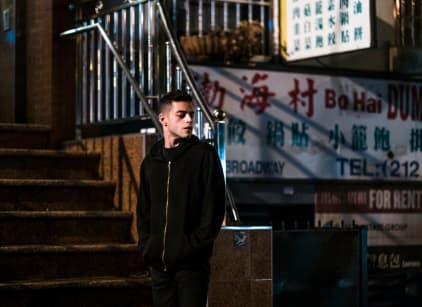 Watch Mr. Robot Season 3 Episode 8 Online