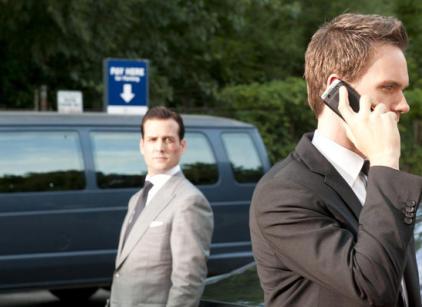 Watch Suits Season 1 Episode 12 Online