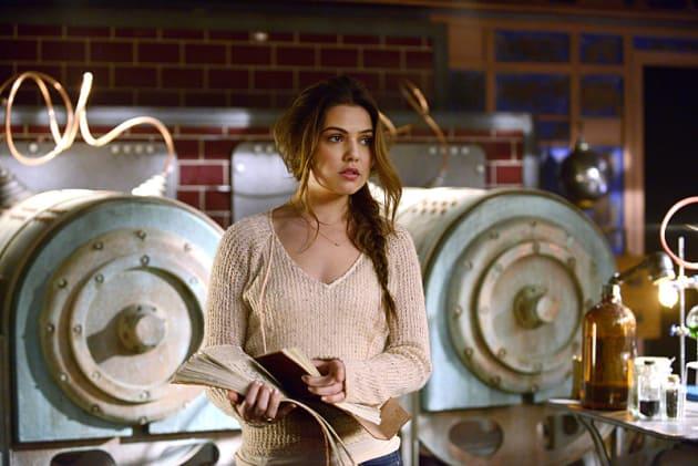 Spell Binding? - The Originals Season 2 Episode 16