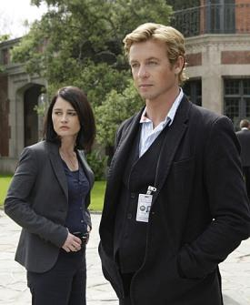The Mentalist Photo
