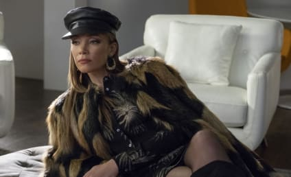 Dynasty First Look: Michael Michele Debuts as Dominique!
